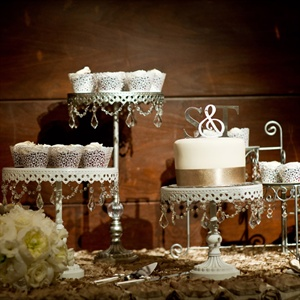 Cake and Cupcake Display