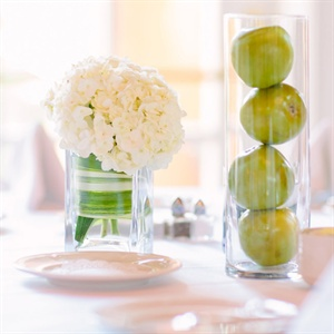 Green Apple Decor