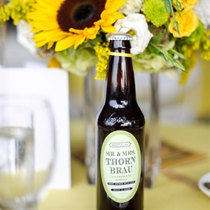 Craft Beer Favors