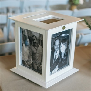 Photo Card Box
