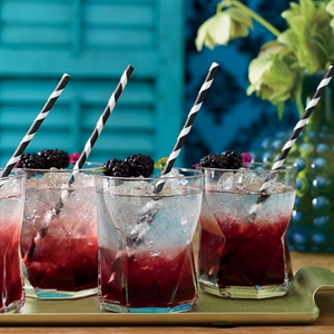 Berry Signature Cocktails
