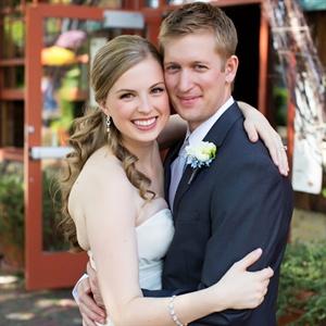 Polished Bridal Hair & Makeup