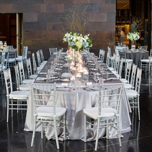 Sweetheart Head Table