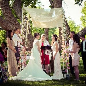 Traditional Jewish Ceremony