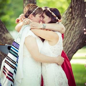 Jewish Ceremony Traditions