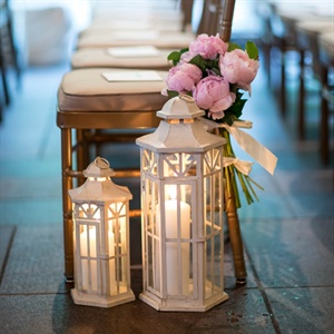Lantern Aisle Liners