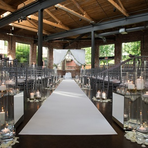 Silver Ceremony Space