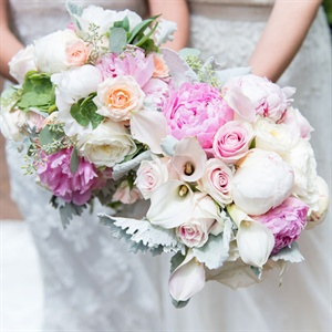 Complementary Bouquets