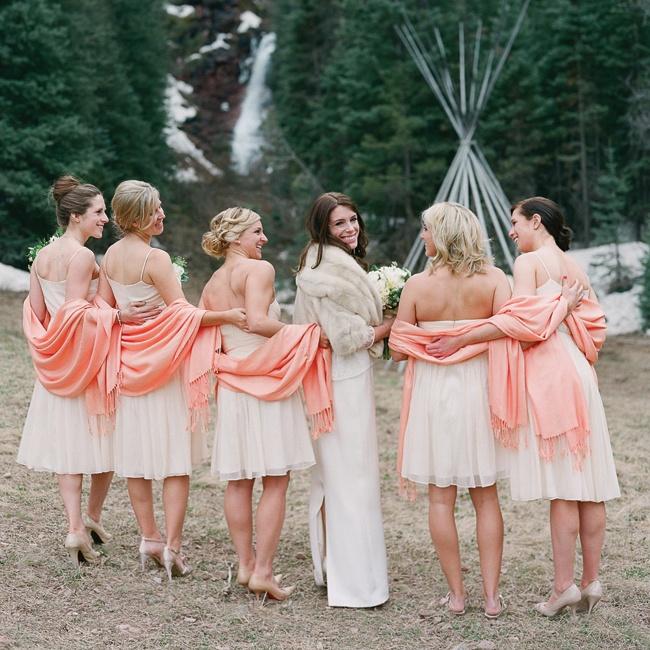 Bridesmaid Dresses Colorado Springs Co - Discount Wedding ...
