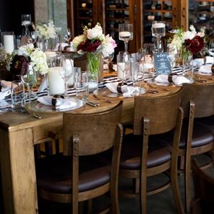 Charming Table Decor