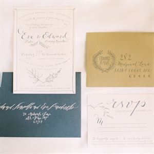 The Invitation Suite