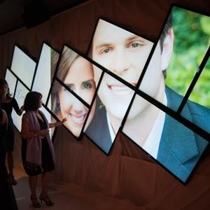 Digital Photo Mural