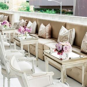 Elegant Lounge Furniture