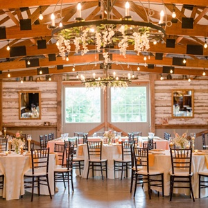 Lodge-Style Reception Location