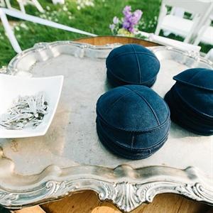 Traditional Yarmulkes