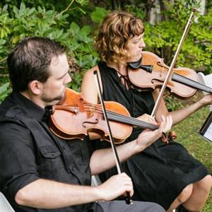 String Ceremony Quartet