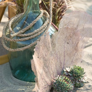 Beachside Decor