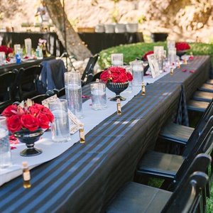 Romantic Gothic Reception