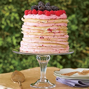 Confection Crepe Cake