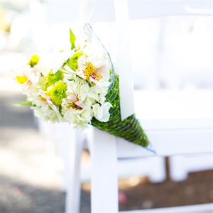 Lily Aisle Markers