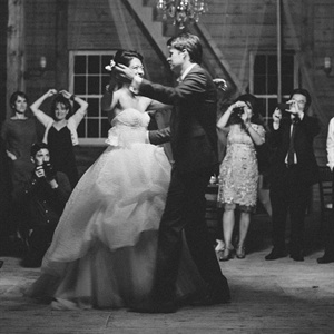 The First Dance