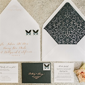Chic Invitation Suite