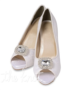 Detachable shoe clips feature rhinestones. Available in crystal, black, grey, red, blue, blush, amber or pink.
