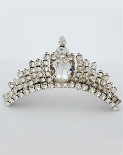 Erin Cole Small Art Deco Tiara