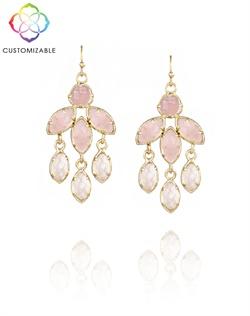 Customized Chandelier Earrings