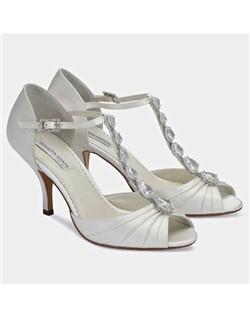 """2 3/4"""" heel, dyeable"""