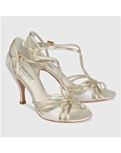 """2 3/4"""" heel"""