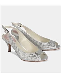 """2 1/4"""" heel"""