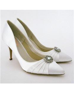 """3 1/4"""" heel"""