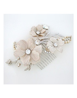 convertible comb/brooch