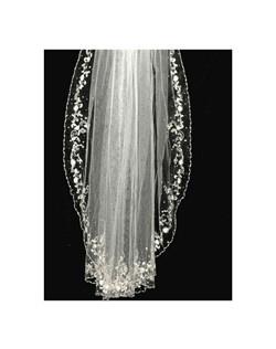 MariaAntoniette - Stunning Royal Collection crystal veil