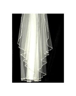Cinderella -Gorgeous Swarovski crystal cascading veil