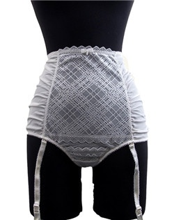 Highwaist brief, sizes XS, S, M, L, XL, XXL