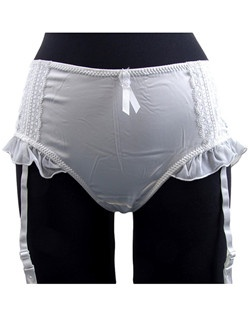 Boyshorts, sizes XS, S, M, L, XL, XXL