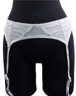 Garter belt, sizes XS, S, M, L, XL