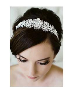 hair ribbon, headband