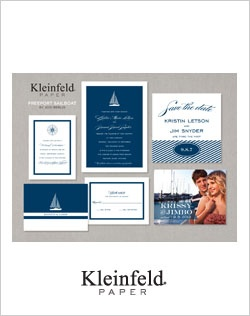 Kleinfeld Paper - Freeport Sailboat