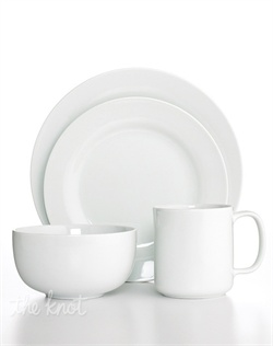 Newly updated, Whiteware Rim dinnerware from The Cellar boasts beautiful, timeless silhouettes in durable white porcelain for unparalleled versatility. A wonderful collection for any dining occasion, with an array of serveware and styilsh accessories to suit your entertaining needs.