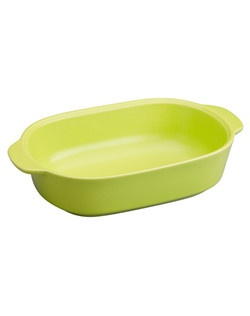 CW by CorningWare® is a new bakeware collection from CorningWare.  The vibrant, mix and match design will allow you to reflect your personal style for any occasion. Microwave, oven & dishwasher safe.