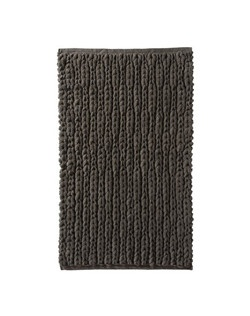 Rug Construction: Hand Woven Weave Type: Pile Material: Cotton ( 100 %) Care and Cleaning: Tumble Dry Low, Machine Wash