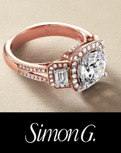 Simon G. Jewelry