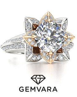 Gemvara - Customized Engagement Rings