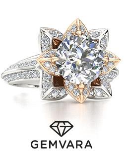 Gemvara - Customized Engagement Rings