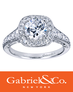Engaged by Gabriel & Co.