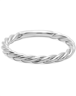 Twisted matching band