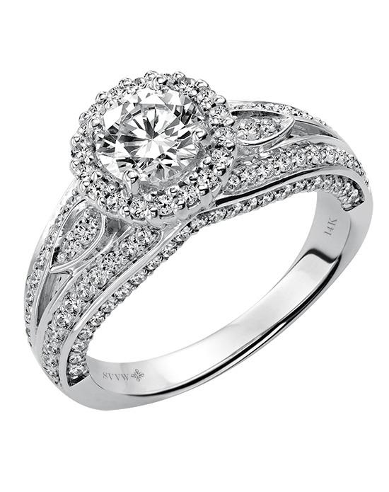 Simply Vera Vera Wang 31 SA34908W E 31 SA34908W E Engagement Ring And Simply Vera Vera Wang 31